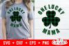 St. Patrick's Day Cut File Bundle example image 9