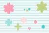 Flower Cut File Bundle example image 3