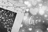 Valentine's Day Backgrounds example image 24