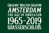 Baisteach | Vintage Serif example image 7
