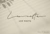 La Storia -2 Weight Signature- example image 3