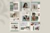Fashion Instagram Templates example image 3