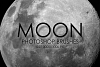 8 High Quality Moon Brushes example image 1