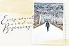 Sarodime - Romantic Calligraphy Font example image 5