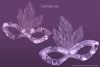 Gemstone Textures Pack 2 example image 5