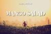 Mango salad example image 1