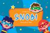 SNOBI example image 1