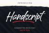 Handscript example image 2