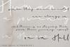 Mrs. Santhi -Fancy Signature- example image 9