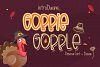 Gobbie Gobble example image 1