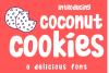 Coconut Cookies example image 1