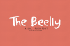The Beelly example image 1
