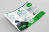 Health Professional Trifold Brochure Template example image 7