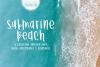Submarine Beach example image 1