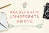 Lokka Uppercase Font example image 4