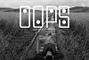 Domino-dot monospace san serif font duo example image 8