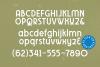 Tawakkal Sans example image 8