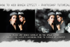 ART, WEDDING, Bokeh, Photo, Overlays, sun, rays light effect example image 3