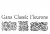 Gans Classic Fleurons example image 2