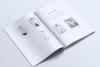 MEDUSA Minimal Lookbook Magazines example image 7