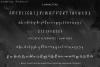 Unbridled Script Font example image 10