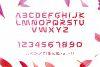 ARKADEWI Typeface example image 3