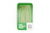 Plastic Tray With Asparagus Mockup example image 1