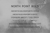 North Point | Sans Serif example image 10