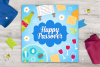 8 Passover Greeting Cards example image 6