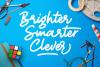 Brighter script example image 7