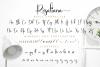 Rosaliana Script example image 11