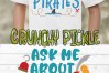 Ask Me About Pirates SVG example image 3