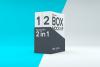 Software Box Mockup example image 2