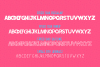 Fried Day Font Family (4 Fonts) example image 6