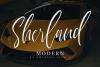 Sherland Modern example image 8