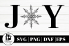Joy 2 SVG| PNG | EPS | DXF example image 1