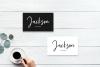 Handsel - Handwritten Font example image 5