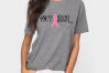 October Breast Cancer Awareness Ribbon - A Breast Cancer SVG example image 2