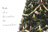 Under the Mistletoe - Handwritten Script Font example image 2