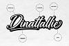 Dinattallie example image 6