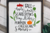 I Fall for Apple Orchards and More - A Fall SVG example image 3