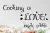 Sugar Frosting Font Trio example image 8