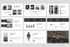 Bitro - Criptocurrency Google Slides Template example image 5
