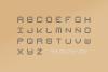 Bend Logo Font example image 5