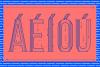 Sea Font example image 6