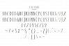Latasha Font Family - 6 Font example image 12