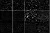 100 Snow Overlays example image 6