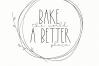 KA Designs Handwritten Font Bundle - 50 Fonts! example image 6