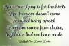 Forgiven Script example image 3