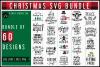 SVG Bundle | Mega SVG Bundle Vol.3 | SVG DXF EPS PNG example image 6